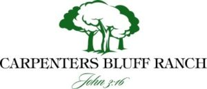 Carpenters Bluff Ranch Logo